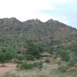 NamibGrens Campsite
