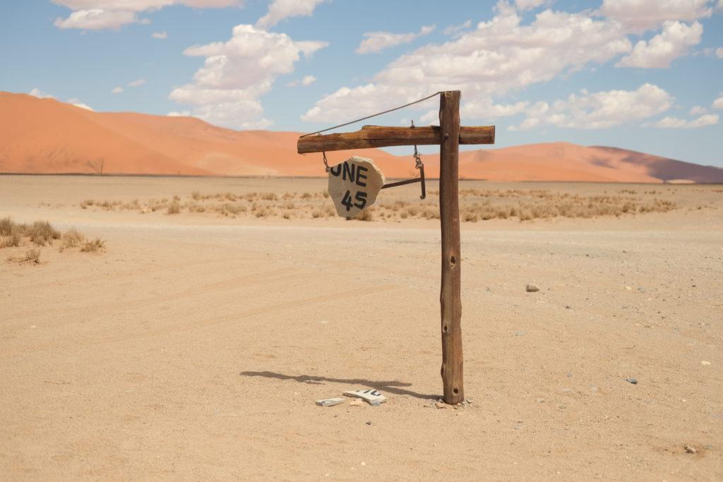 SossusvleiRoad trip por Namibia - Namibia