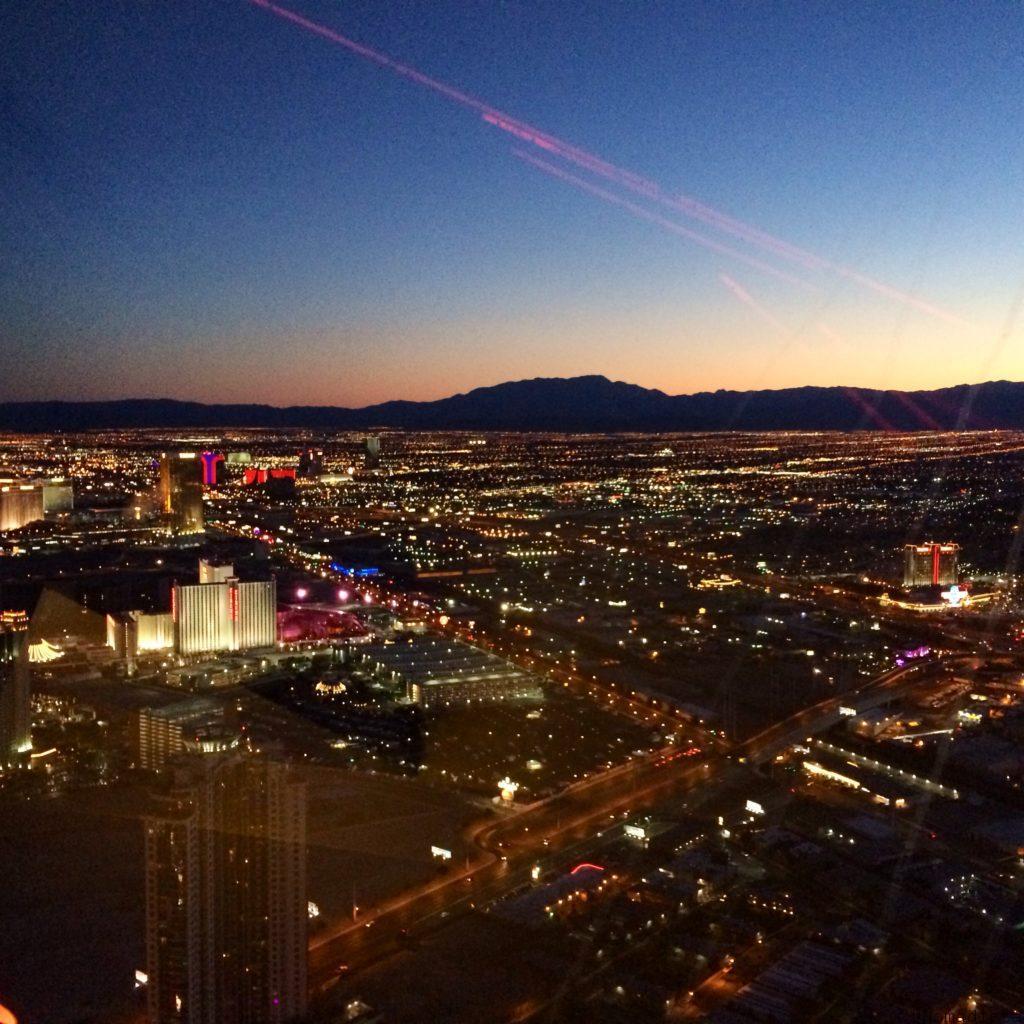Ahorrar dinero en Las Vegas