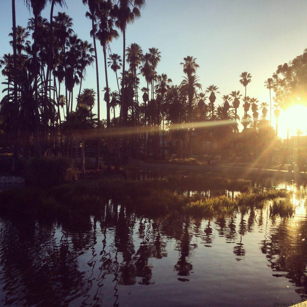 Eco Park - Los Angeles