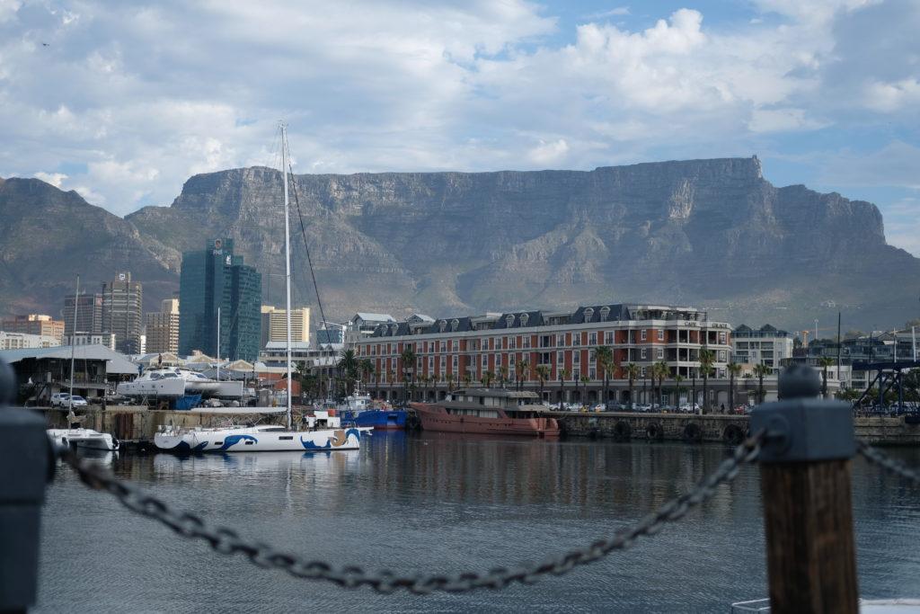 Ciudad del Cabo en 5 días