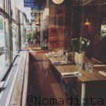 Comer en Paris