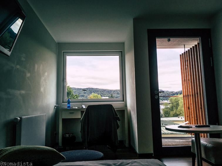 Hotel the Flag Zurich
