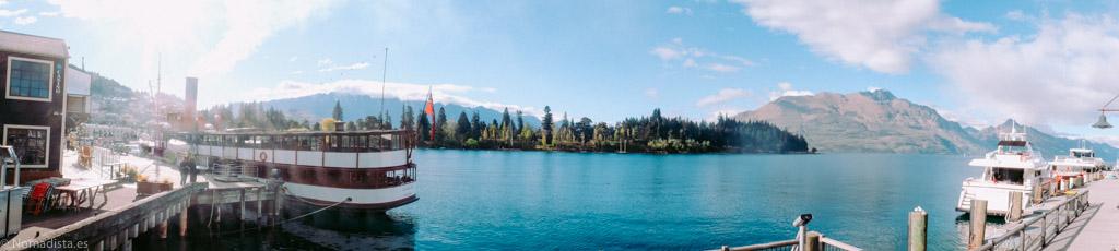 Road trip Nueva Zelanda