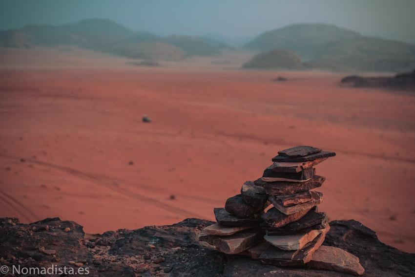 Visitar Petra y Wadi Rum en 5 días