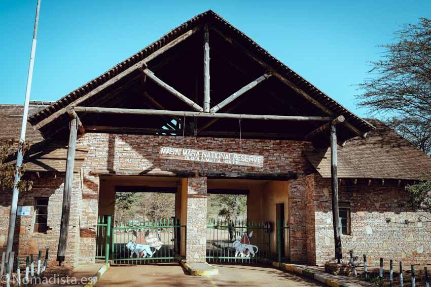 5 días safari en Kenia_Nomadista